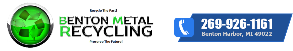 Scrap Metal Recycling Center