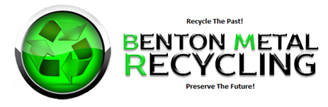 Benton Metal Recycling Logo